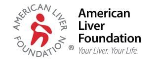 American Liver Foundation organization logo